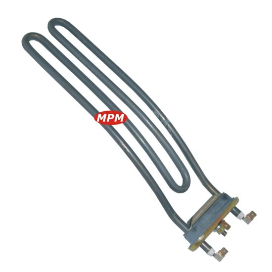 thermoplongeur lave linge 2800w brandt 51X6295