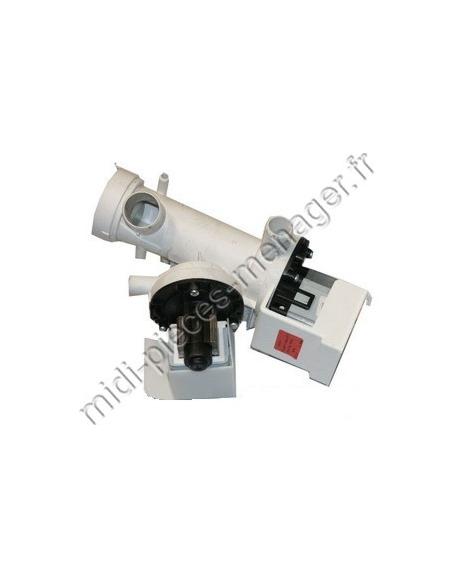 pompe de vidange brandt 52X0598