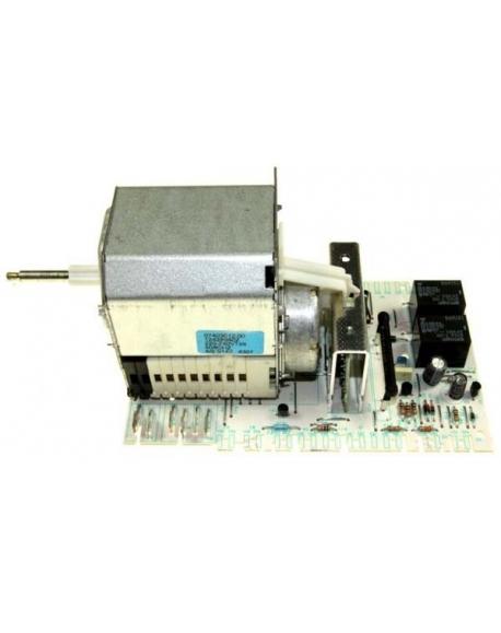programmateur VD51/53 lave linge arthur martin electrolux 1242884003