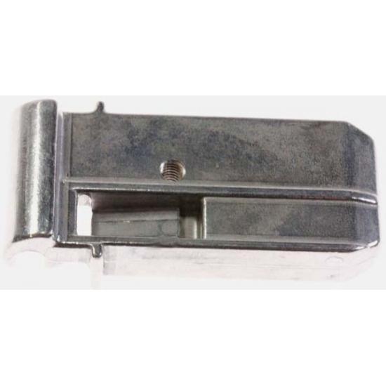 00025323 - Charniere plaque hublot lave linge