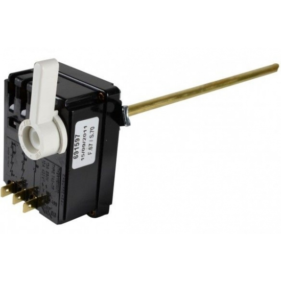 MTS691569 - THERMOSTAT CHAUFFE EAU ARISTON