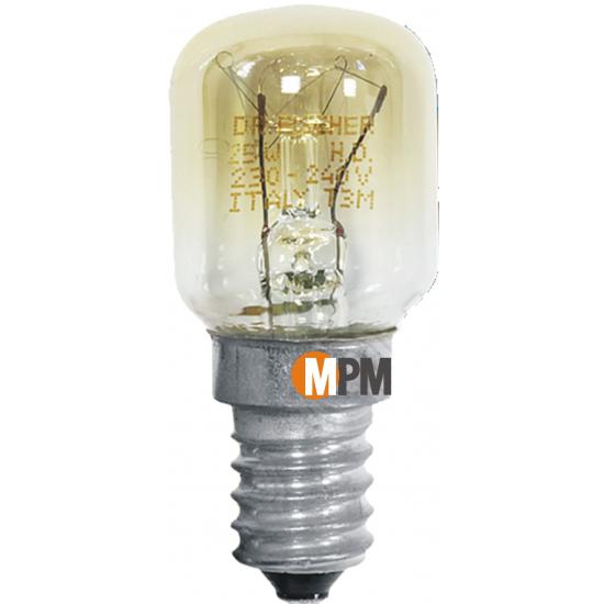 ampoule refrigerateur E14 25W