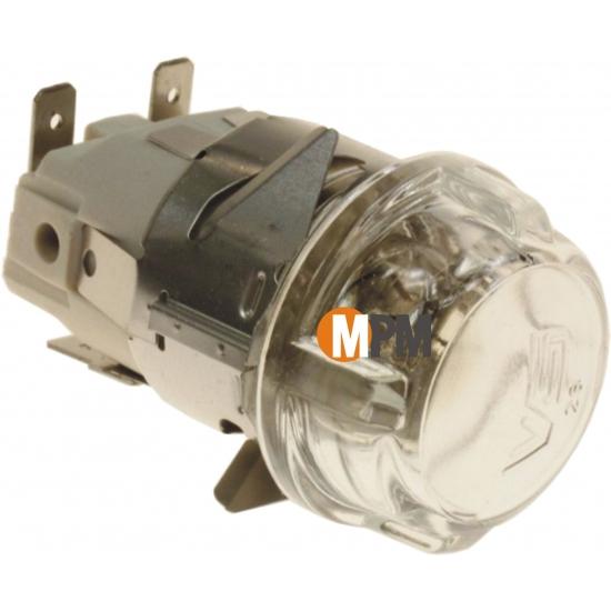 74x2659 - LAMPE AVEC HUBLOT