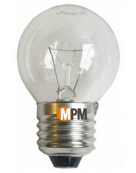 ampoule de four E27 40W 300°