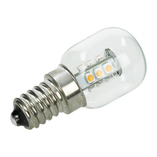 LRF200 - Ampoule LED pour réfrigérateur et congélateur - WPRO 484000008964