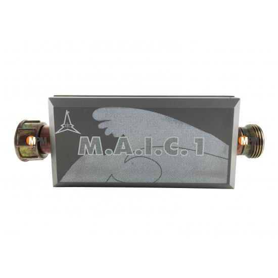 MAIC1 - SYSTEME ANTICALCAIRE MAGNETIQUE POUR LA MAISON MODELE MAIC1