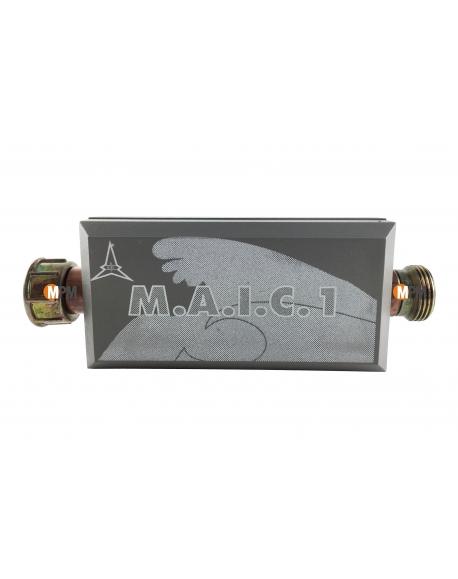 MAIC - SYSTEME ANTICALCAIRE MAGNETIQUE POUR LA MAISON MODELE MAIC