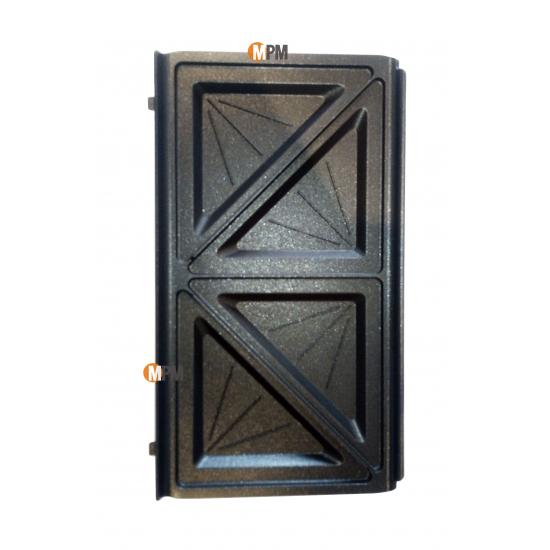 7023110051 - plaque inférieure appareil croque monsieur SW12B delonghi