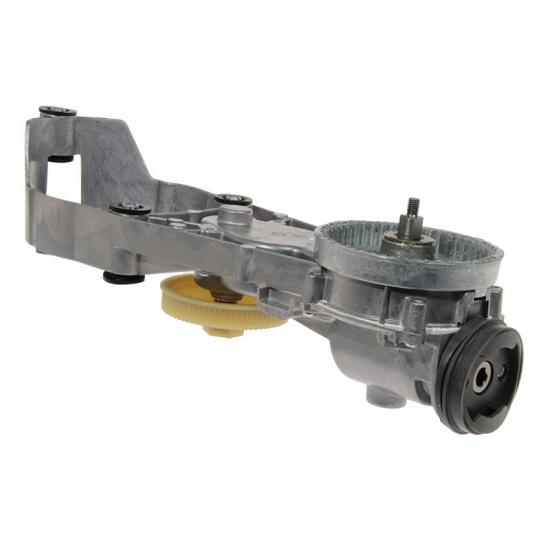 KW716959 - BOITE A VITESSE COMPLETE SANS PLANETAIRE ROBOT CHEF KVC5/KVL6 KENWOOD