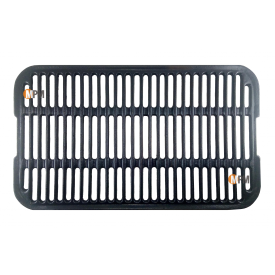 GRILLE FONTE EXPERT 2 barbecue campingaz 73591