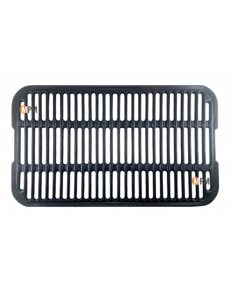 73591 GRILLE FONTE EXPERT 2 BARBECUE CAMPINGAZ