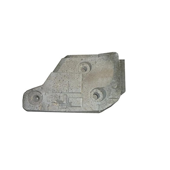 C00119110 - Contrepoids superieur 12.5 kg lave-linge frontal