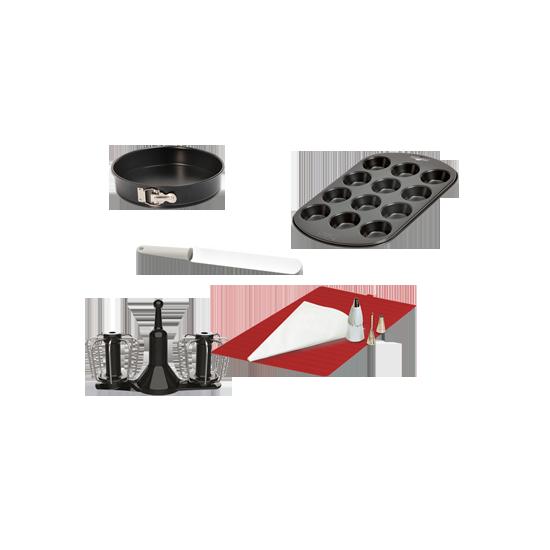 XF389010 - Kit de patisserie pour robot cuiseur companion