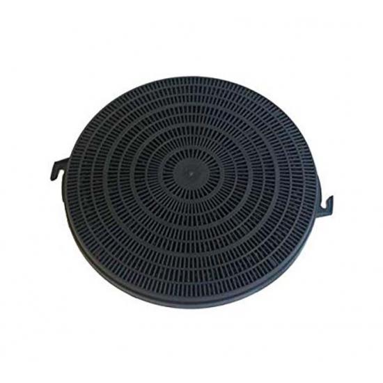 49018362 - Filtre charbon actif diametre 210 pour hotte