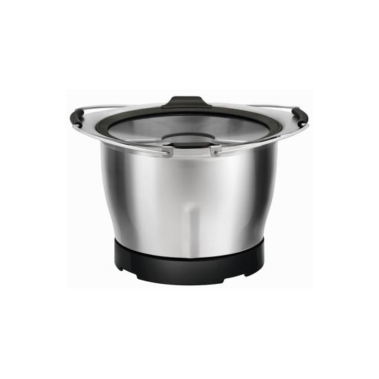 XF38AE10 - Mini cuve + livret de recettes pour companion