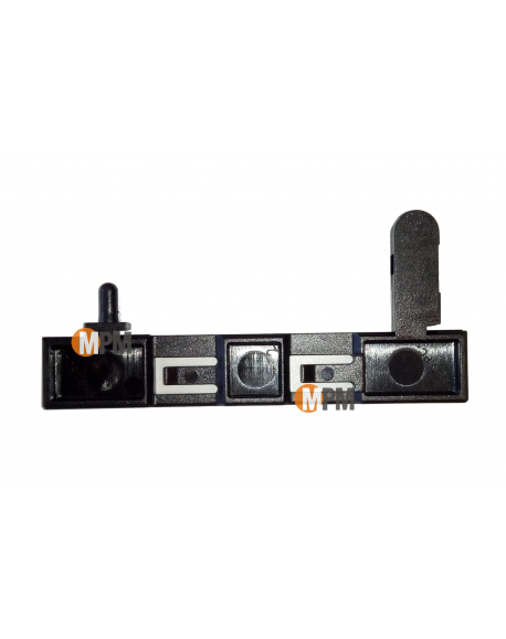 74X0066 - Targette de porte four micro ondes