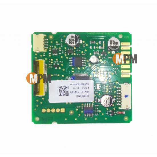 SS-996733 - Carte electronique cuiseur programmable Cookeo+ 6L