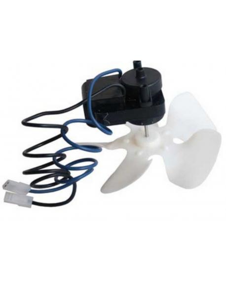 C00174705 - Moteur ventilateur MES F61 DE pour refrigerateur