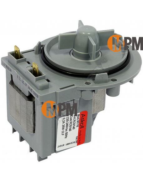 AS6005275 - pompe de vidange magnetique lave linge