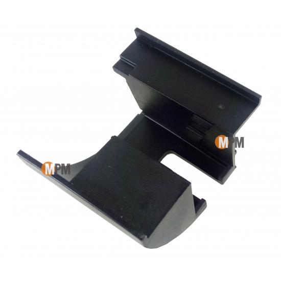 3304462033 - Support verre inférieur gauche four