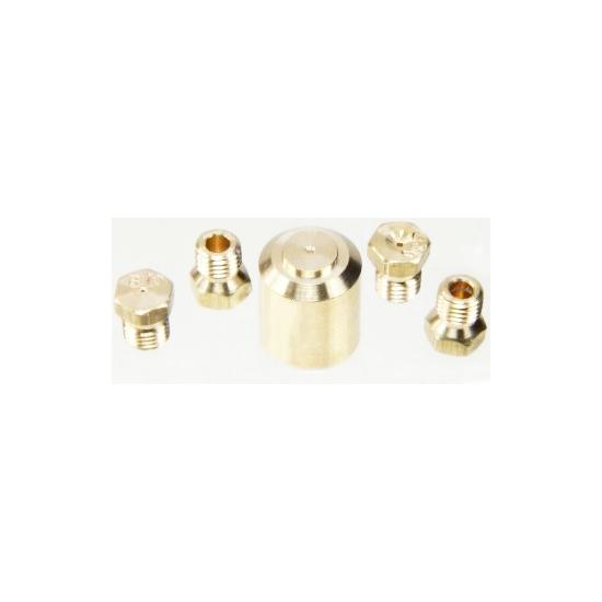 AS0028332 - Kit injecteurs butane pour cuisiniere