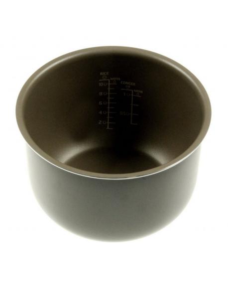 996510057869 - Cuve aluminium graduee pour multicuiseur hd3037