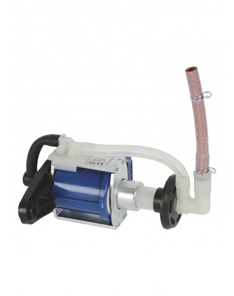 12014455 - Ensemble pompe pour station vapeur