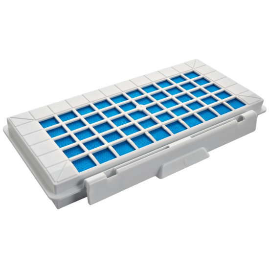 BBZ154UF - Filtre hepa pour aspirateur BOSCH - 00576094