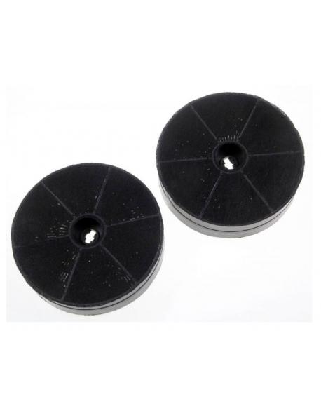 C00298188 - Kit x 2 filtres charbon pour hotte