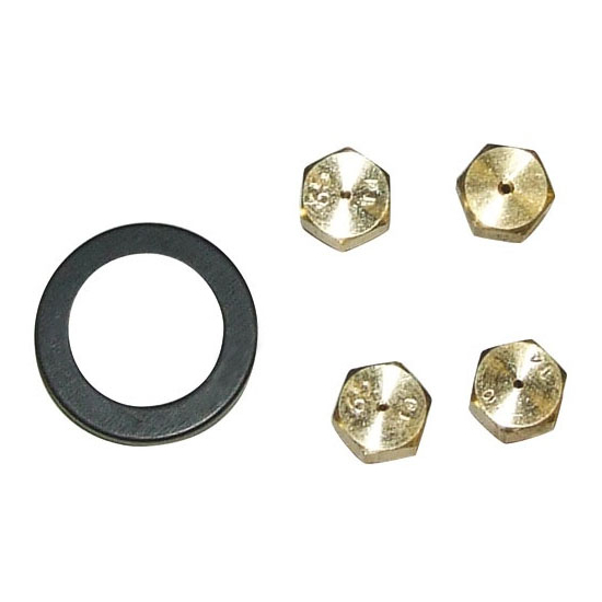 481231038459 - Kit injecteurs butane/propane tables de cuisson