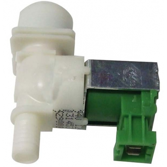 Electrovanne adaptable 1 voie pour lave linge