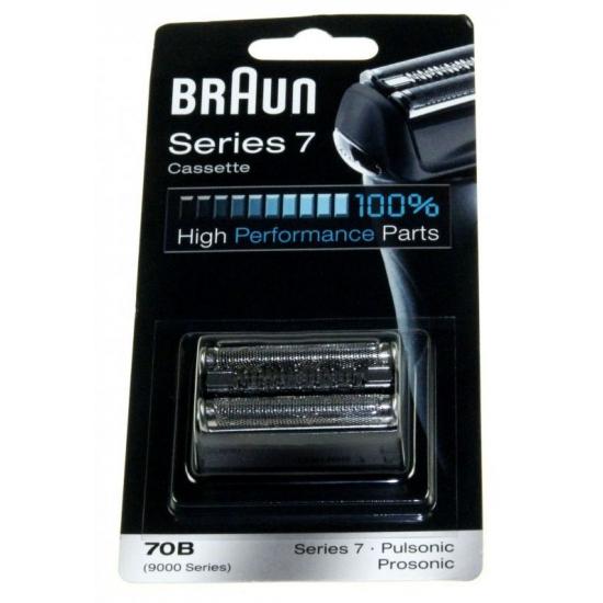 81444473 - Cassette de rasage 70b series 7 pour rasoir