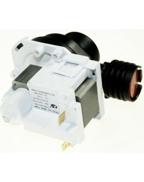 140000738017 - pompe de vidange lave linge electrolux