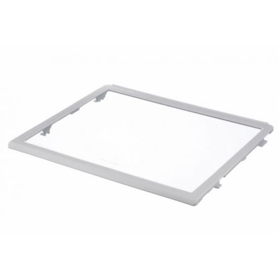 00662037 - Clayette en verre pour refrigerateur