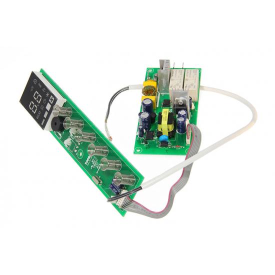 platine electronique convecteur HCX9120E delonghi 5211310081