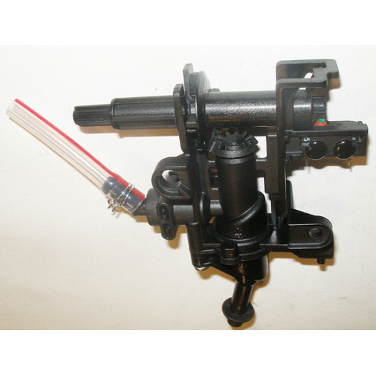 7313227281 - ensemble robinet vapeur robot cafe