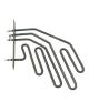 57X0012 - résistance 1000W + 1000W seche linge