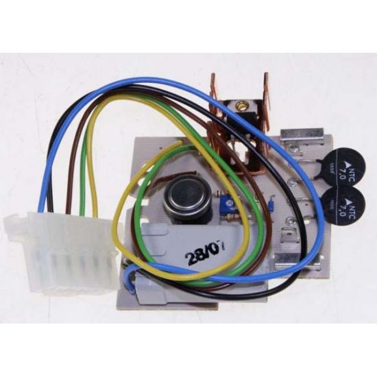 3960515 - module electronique EDL602 aspirateur