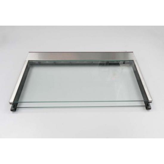 KW716322 - panneau verre grille pain
