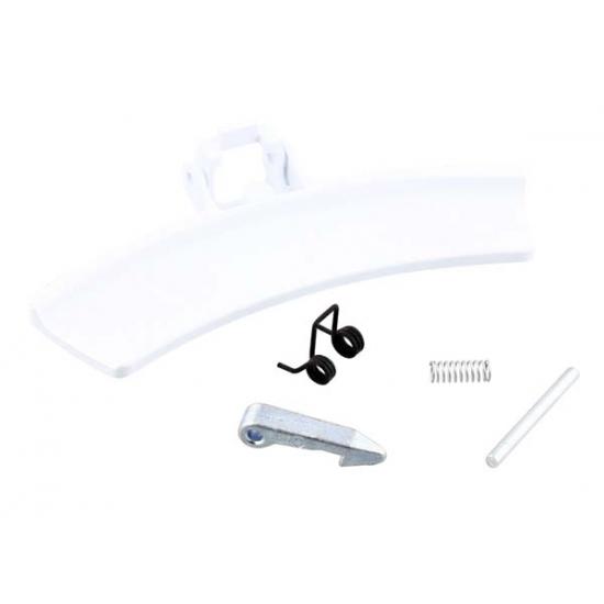 4055237731 - kit poignée hublot sèche-linge electrolux