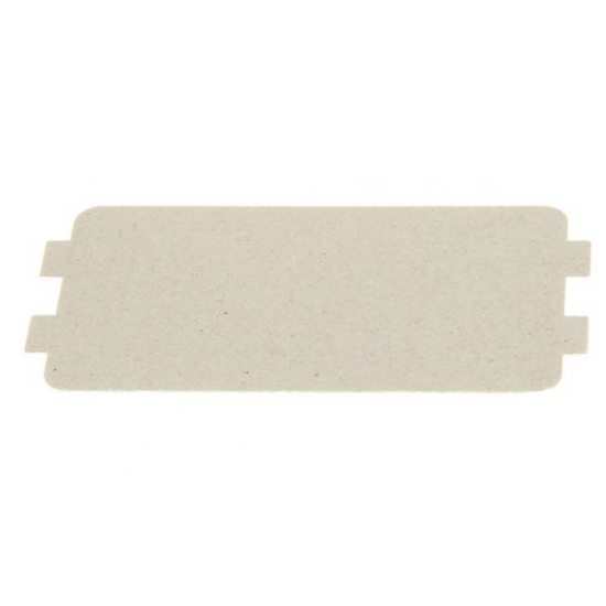 MI3759 - isolant plaque mica four MW20 delonghi
