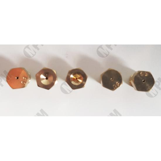 AS0002656 - sachet injecteurs butane table gaz Brandt