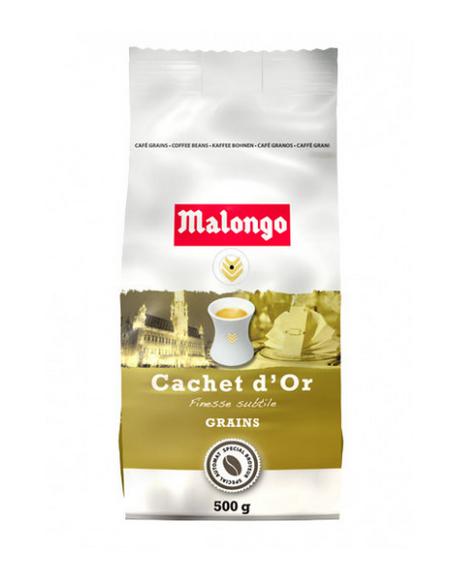 Café en grains Malongo L'Original 500g
