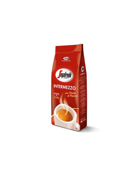 Café en grains Lavazza 100% Arabica 1Kg