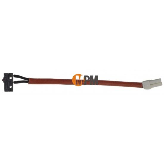 5113211961 - Micro interrupteur cablé (L 150)