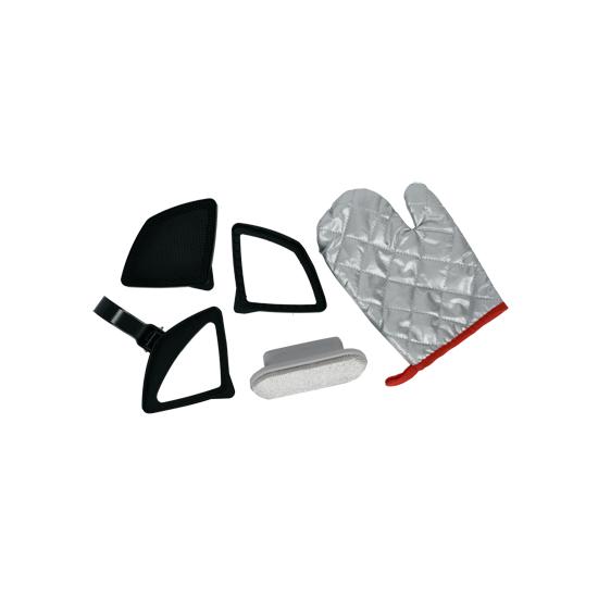 FS-9100033786 - Kit de 5 accessoires pour défroisseur CALOR