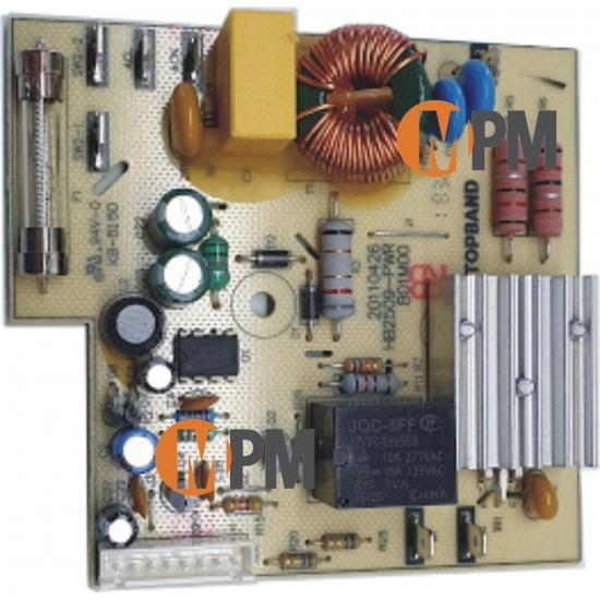 506664 - Module de puissance pour blender MAGIMIX
