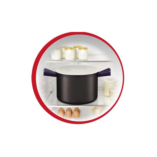 XA608000 - Couvercle de conservation pour cuve cookeo