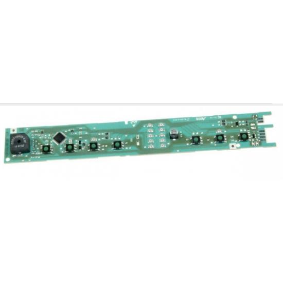 6144434 - platine de commande réfrigerateur liebherr
