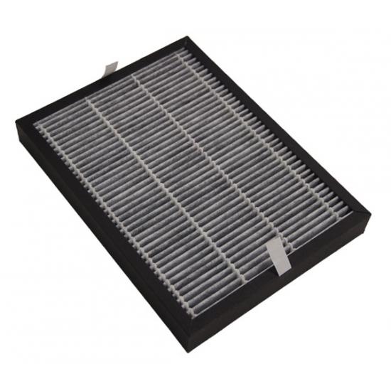5314810051 - filtre epa12 avec charbons actifs deshumidificateur DDSX220 delonghi